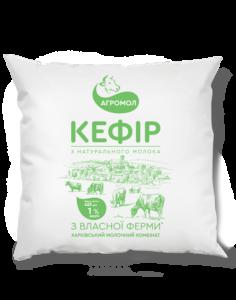 Agromol_Kefir_1%_425_Paket