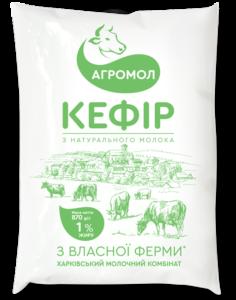 Agromol_Kefir_1%_Paket
