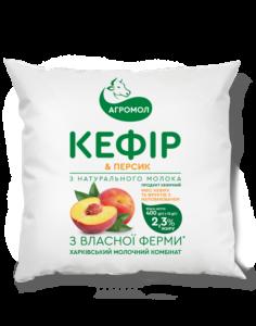 Agromol_Kefir_Persiki_Paket